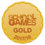 School Games Gold Mark 2017/18